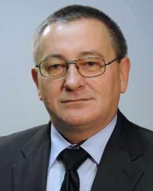 Józef Stokłosa