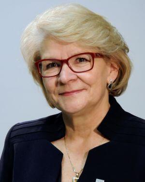 Krystyna Wróbel