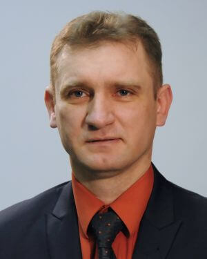 Michał Kucz