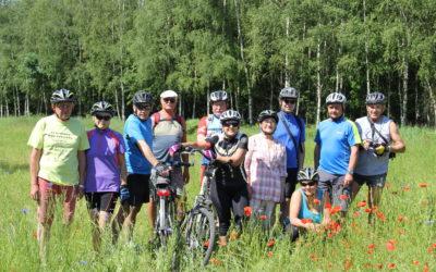 Zapraszamy do udziału w wycieczkach rowerowych