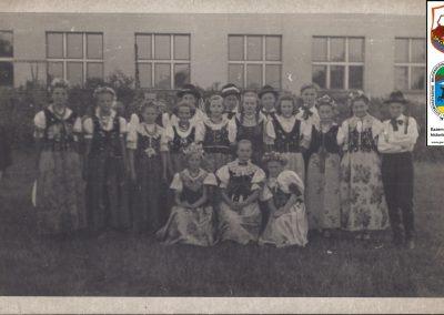 1 Wesele Pszczyńskie 1952_3r