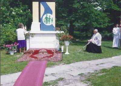 1. Boże ciało 1994 r