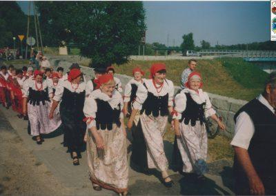 11.Noc Świętojńska-25.06.2005 r