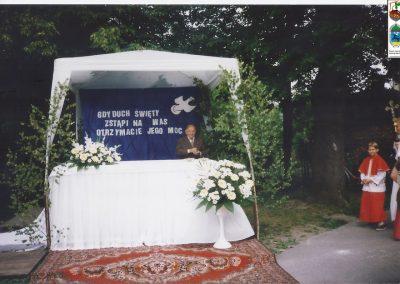 12. Boże Cialo 1998 r