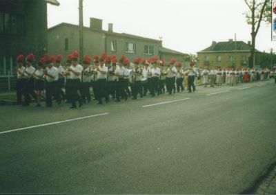 12.Noc Świętojańska nad Wisłą-2002r
