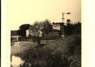 15.Solec 1950 r. Fotografia ze zbiorów p. Klima