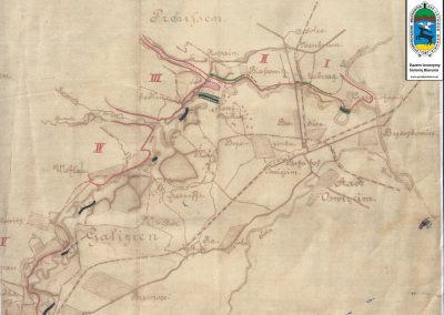 16. Mapa Bierunia
