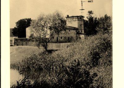 16.Solec 1950 r. Fotografia ze zbiorów p. Klima