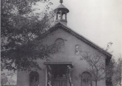 19.Kapliczka w Bieruniu Nowym