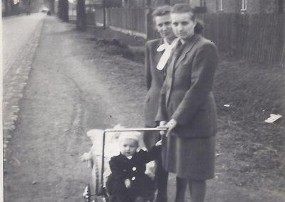 1952 r. Zdjęcie ze zbiorów pani Kariny