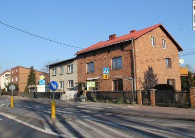 2.kwiaciarnia przy ul. Warszawskiej w Bieruniu Nowym