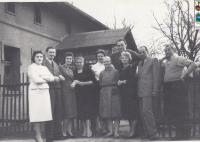 24.Rodzinny dom ks. Bronisława Kuczery