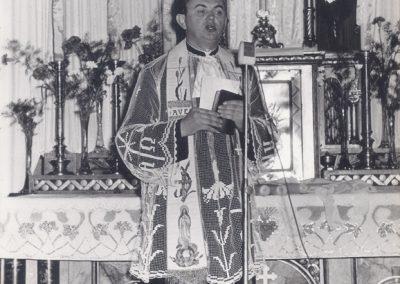 27.ks. prob. Bronisław Kuczera