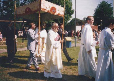 31. Boże Cialo 2004r