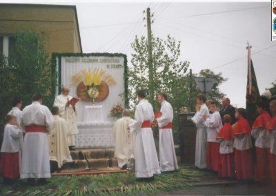 39. Boże Cialo 2008r