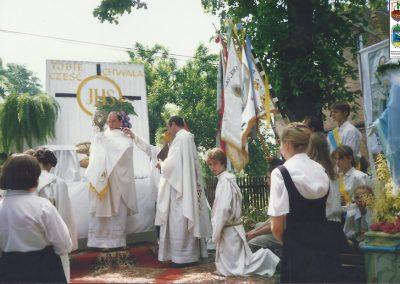 4. Boże Cialo 1995 r