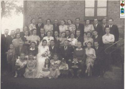 4.Rodzinne zdjęcie ze zbiorów P. Alicji