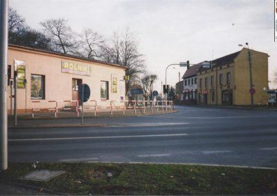 4.Skrzyżowanie ul. Wawelskiej z ul. Warszawską-07.01.1999r