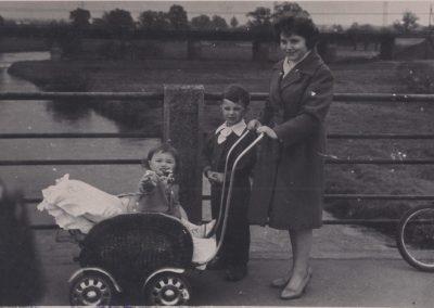 8.1960 r. zdjęcie ze zbiorów P. Alicji