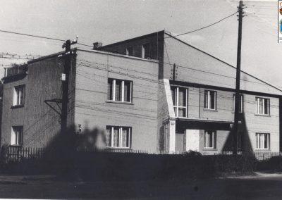 8.Probostwo przy kościele NSPJ w Bieruniu Nowym
