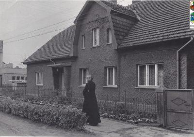 9.Probostwo przy kościele NSPJ w Bieruniu Nowym (ks. Bronisław Kuczera)