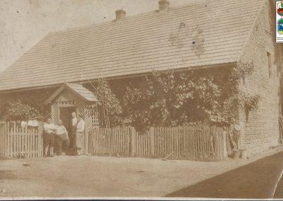 99.Dom Jana Doktora z Czarnuchowic