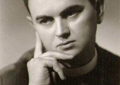 Ks. Bronisław Kuczera