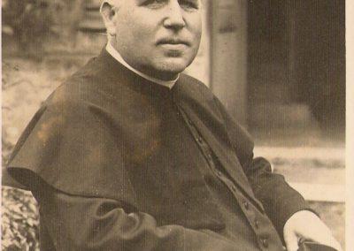 Ks. Franciszek Linek