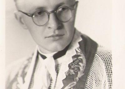 Ks. Józef Foltynowicz