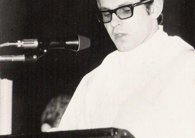 ks.Benedykt Borkowy