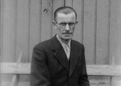 P. Klemens Tomala