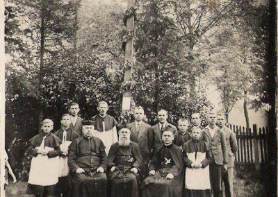 Pamiątka misji 1932