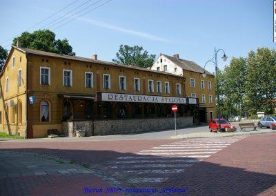 Restaracja2007