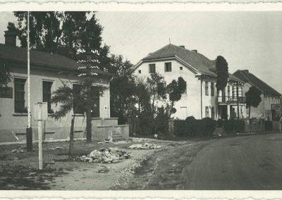 ul. Wawelska, Bieruń Nowy