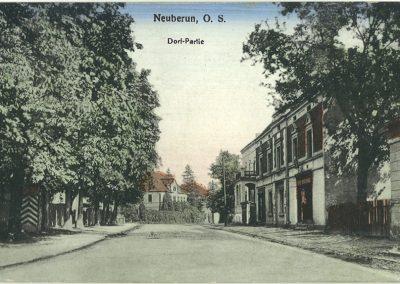 ul. Wawelska Bieruń Nowy