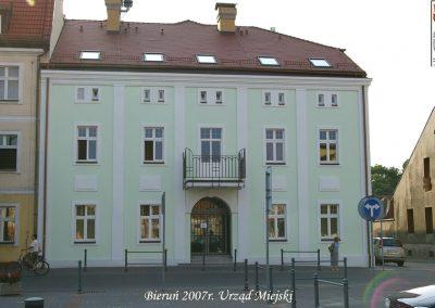 Urząd miejski2007