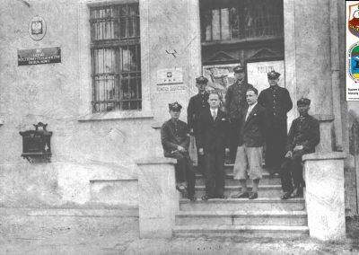 Urząd Pocztowo-telegraficzny Bieruń Nowy