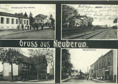 Widokówka Neuberun