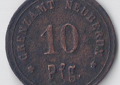 15.Moneta z BN
