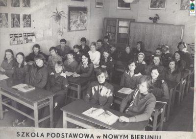Szkoła Podstawowa w Bieruniu Nowym