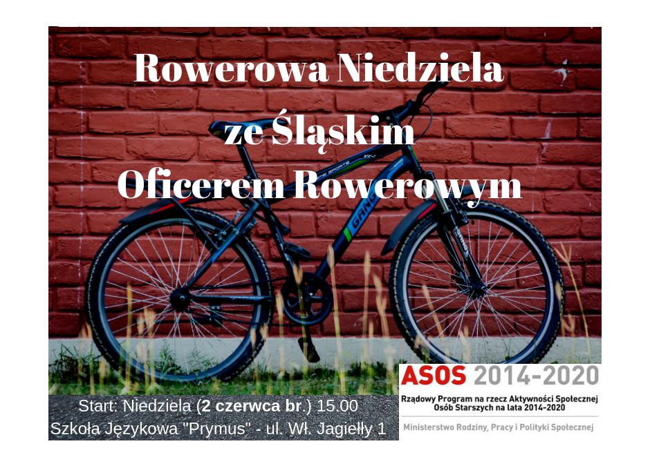 Zapraszamy do udziału w wycieczce rowerowej z Porąbkiem.