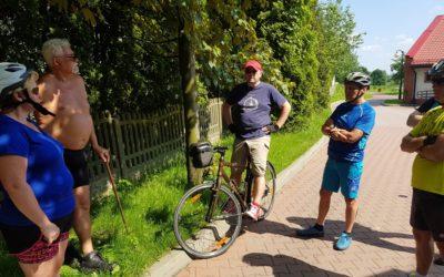 Kolejna Rowerowa Niedziela za nami